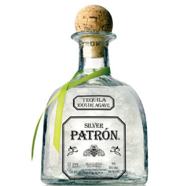 Patron Silver 1.75 $79.99 CASH ONLY