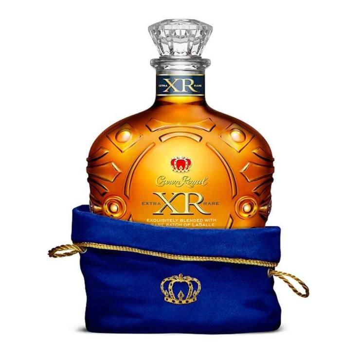 Crown XR